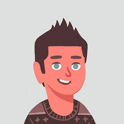 Stephens NYAGA Avatar