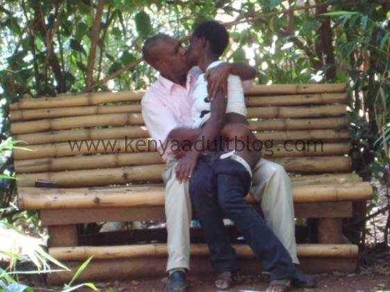 Kakamega Public Sex Photos