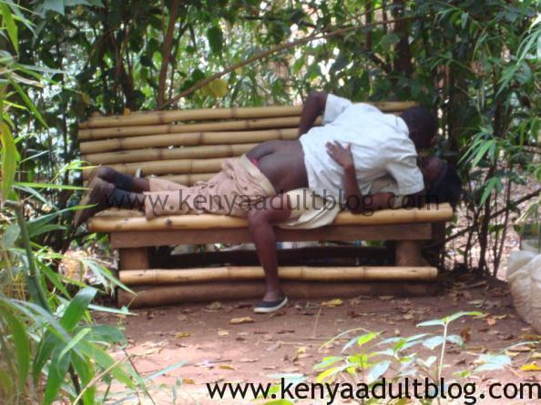 Kakamega Gardens Porn Pics