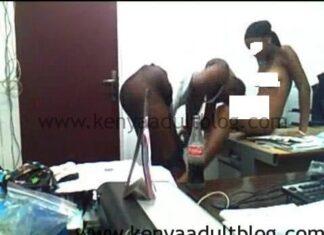 NTV Office Sex Tape Video