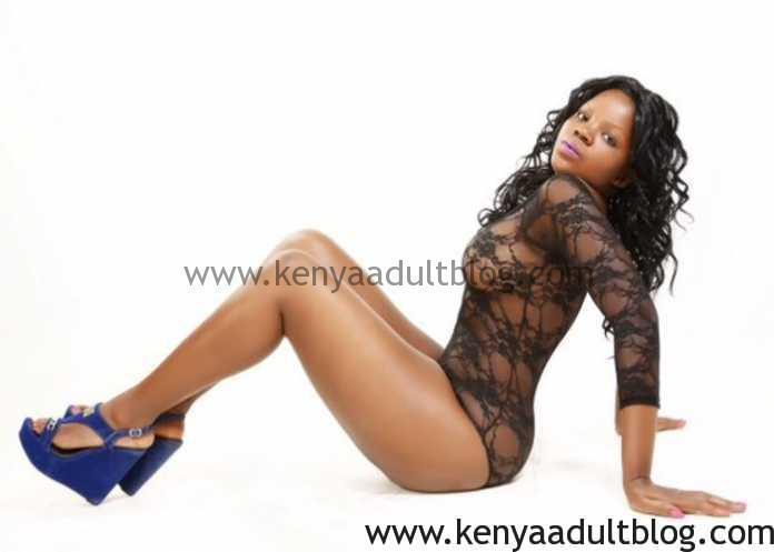 Sandra Bossett Kaluki Nude Photos 2