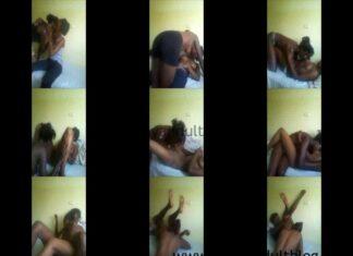 Kenyan University Hostel Lesbian Porn