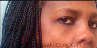 Eva Saida Nairobis Byadesst Socialite
