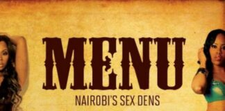 Nairobi Sex Dens Prices Updated