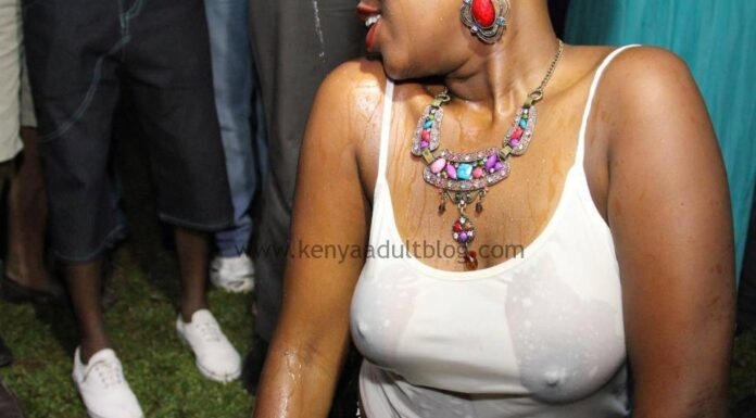 Kenyan X-rated Social Events