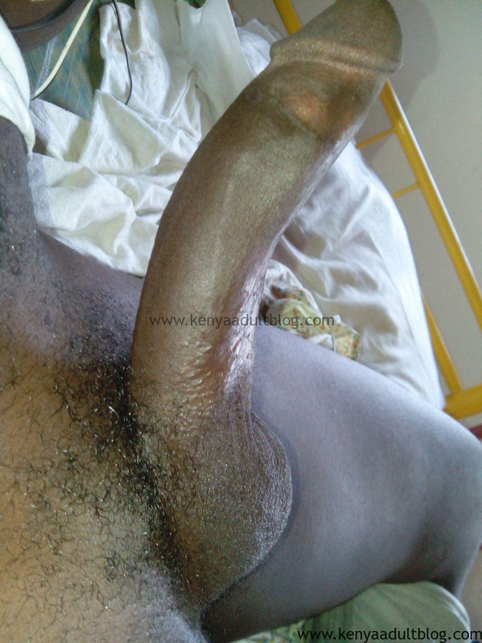Big Kenyan Dick Horny Pics
