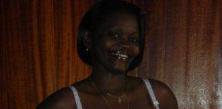 Kenyan Sexy Milf Photos