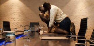pics of kenyan office sex