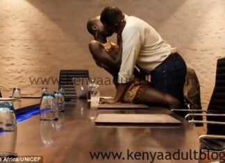 pics of kenyan office sex