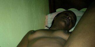 JKUAT Nudes From Caroline Ndegwa Wambui