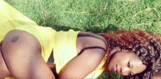 Queen Skolopad Naked Punani Pictures Leaked Online