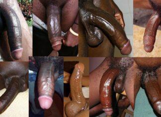 Top 10 Kenyan Dick Pics