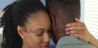 My Relationship With Two Men: Cheating Wife Speaks
