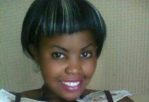 EXCLUSIVE: Jasiel Nderitu Porn Naked Boobs Photos