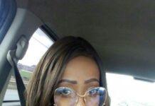 Rachelle Akinyi Odhiambo Nude Pussy / Boobs Pics