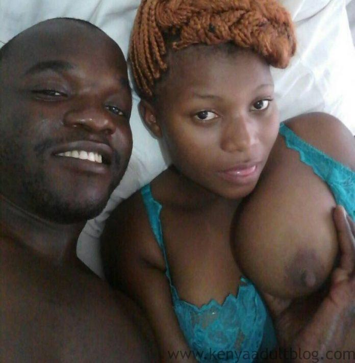 Mzansi couple leaked SEX PICTURES ON WHATSAPP