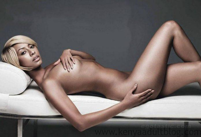 Keri Hilson Porn Nude Pussy Video