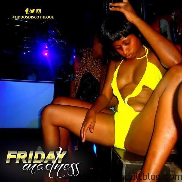 liddos strippers
