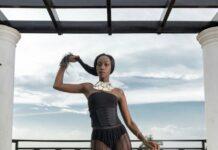 Ugandan Model Judith Heard Nude Photos Leaked
