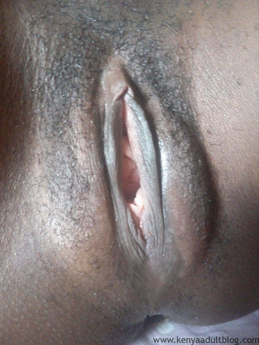 Naked Kenyan Pussy close up Photos