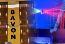 Klub Bavon Strip Club Pussy Pics