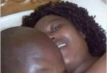 Politician's Wife Caught Red Handed Having Sex With Matatu Driver In Nakuru (Photos)