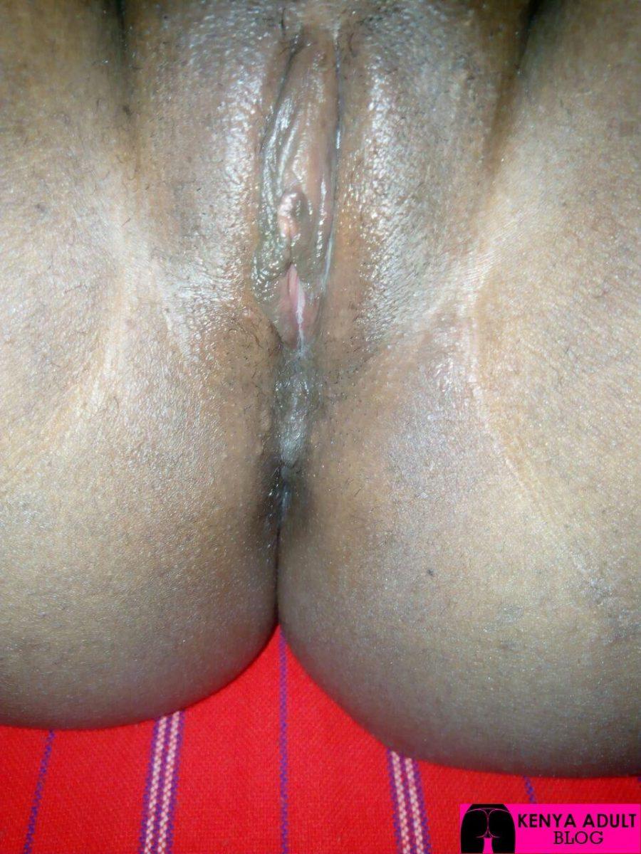 Kenyan Pussy