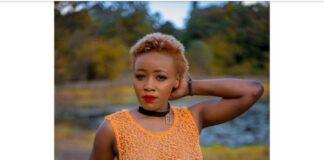 Kenyan Video Vixen Essy Mimmoh Nude Photo Shoot Photos
