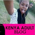 Toti From Junior KTN Show Leaked Sex Tape - Doggie Style Video!!