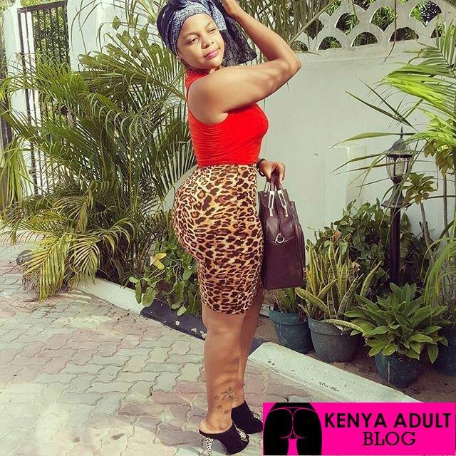 Menina Atik Porn - Tanzanian Singer Leaked Nude Sextape Videos.