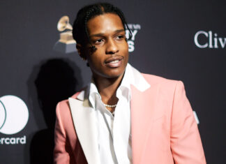 ASAP Rocky Sextape Video Leaked