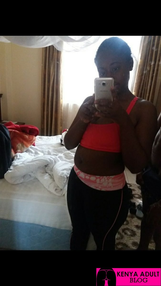 Catholic University of Eastern Africa (CUEA) Nudes