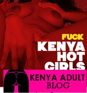 Kenya Hot Girls