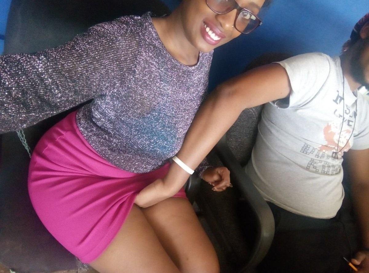 Rose Nduta Clit Job Pic